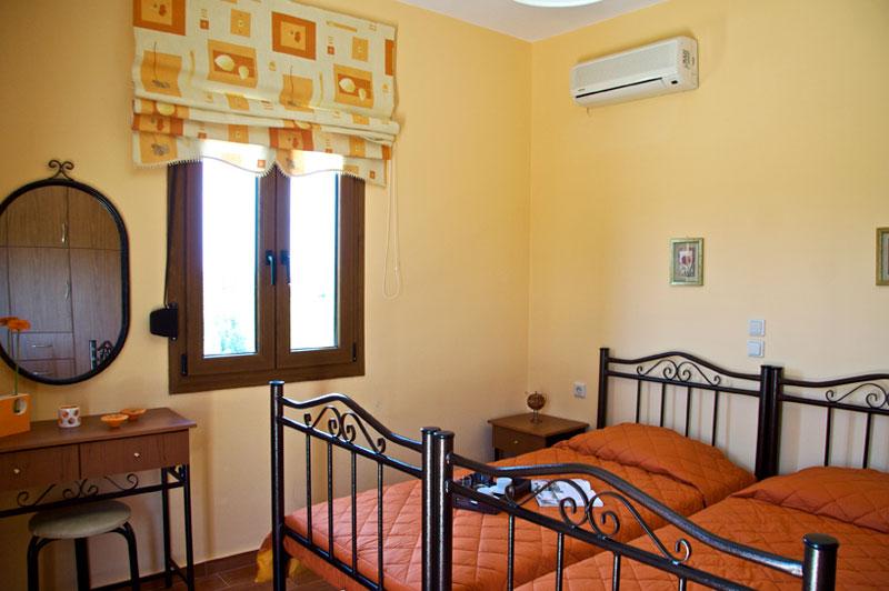 Villa Portokali 2