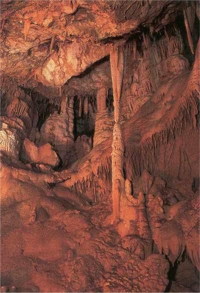 Sfentoni Cave 2
